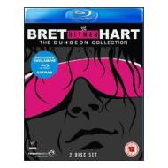 Bret Hit Man Hart. The Dungeon Collection (2 Blu-ray)