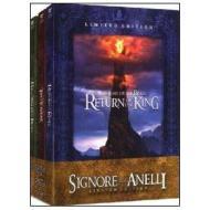 Il Signore degli anelli. La trilogia. Limited Edition (Cofanetto 6 dvd)