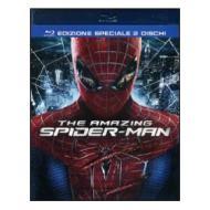 The Amazing Spider-Man (Edizione Speciale 2 blu-ray)