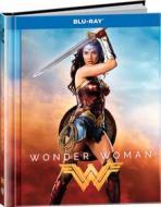 Wonder Woman (Digibook) (Blu-Ray+Dvd) (2 Blu-ray)