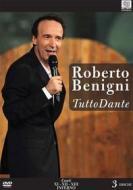 Tutto Dante. Vol. 5. Inferno. Canto XI - XII - XIII (3 Dvd)