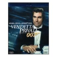 Agente 007. Vendetta privata (Blu-ray)