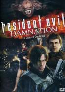 Resident Evil. Damnation
