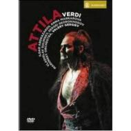 Giuseppe Verdi. Attila