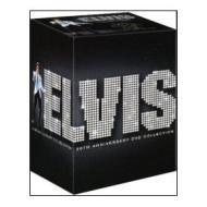 Elvis. 30th Anniversary DVD Collection (Cofanetto 8 dvd)