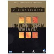 Claude Lelouche (Cofanetto 2 dvd)