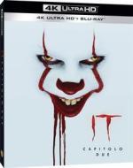 It Capitolo Due (Blu-Ray 4K Ultra HD+Blu-Ray) (2 Blu-ray)