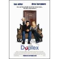 Duplex. Un appartamento per tre