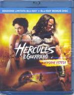 Hercules - Il Guerriero (2 Blu-Ray) (Blu-ray)