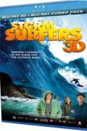 Storm Surfers 3D (Cofanetto 2 blu-ray)