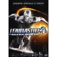I Fantastici 4 e Silver Surfer (Edizione Speciale 2 dvd)