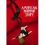 American Horror Story. Stagione 1 (4 Dvd)