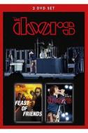 The Doors - Feast Of Friends/Live At The Hollywood Bowl (2 Dvd)
