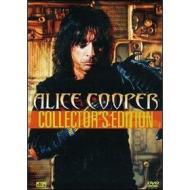 Alice Cooper. Collector's Edition (Cofanetto 2 dvd)