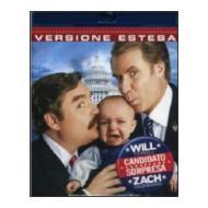 Candidato a sorpresa (Blu-ray)
