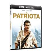 Il Patriota (4K Uhd+Blu-Ray) (Blu-ray)