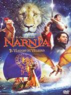Le cronache di Narnia. Il viaggio del veliero