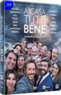 A Casa Tutti Bene (Steelbook) (Blu-ray)