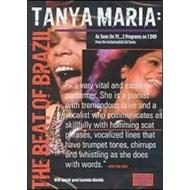 Tanya Maria. The Beat of Brazil