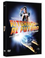 Ritorno Al Futuro - Trilogia (3 Dvd)