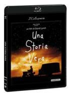 Una Storia Vera (Blu-Ray+Dvd) (2 Blu-ray)