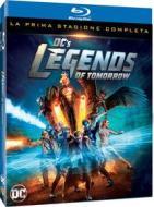 Dc's Legends Of Tomorrow - Stagione 01 (2 Blu-Ray) (Blu-ray)