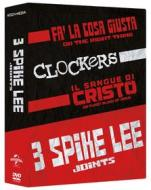 Spike Lee Collection (3 Dvd)