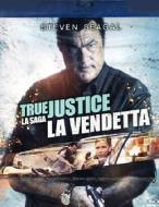 True Justice. La vendetta (Blu-ray)
