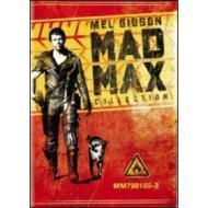 Mad Max Trilogy (Cofanetto 3 blu-ray)
