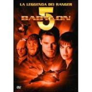 Babylon 5. La leggenda dei Ranger