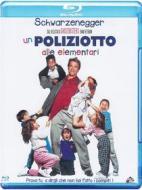 Un poliziotto alle elementari (Blu-ray)