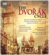 Antonin Dvorak - The Dvorak Cycle (6 Dvd)