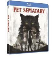Pet Sematary (2019) (Blu-ray)