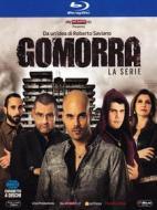 Gomorra. La serie. Stagione 1 (4 Blu-ray)