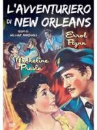 L' avventuriero di New Orleans