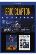 Eric Clapton - Slowhand At 70 / Planes Trains & Eric (2 Dvd)