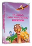Alla Ricerca Della Valle Incantata - Collection 7-13 (7 Dvd)