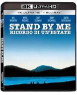 Stand By Me (Blu-Ray 4K Ultra HD+Blu-Ray) (2 Blu-ray)