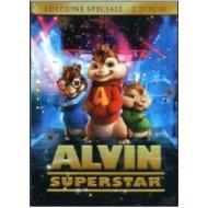Alvin Superstar (Edizione Speciale 2 dvd)