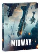 Midway (Blu-Ray 4K Ultra HD+Blu-Ray) (Steelbook) (Blu-ray)