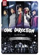 One Direction. Up All Night. The Live Tour