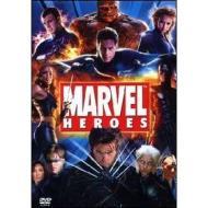 Marvel Heroes (Cofanetto 9 dvd)