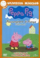 Peppa Pig. Pozzanghere di fango e altre storie