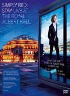 Simply Red. Stay. Live At The Royal Albert Hall