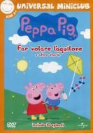 Peppa Pig. Far volare un aquilone e altre storie