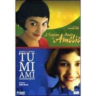 Il favoloso mondo di Amelie - Tu mi ami (Cofanetto 2 dvd)