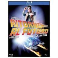 Ritorno al futuro. La trilogia (Cofanetto 3 blu-ray)