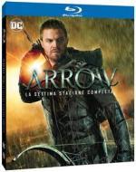 Arrow - Stagione 07 (4 Blu-Ray) (Blu-ray)