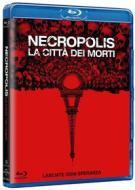 Necropolis. La città dei morti (Blu-ray)