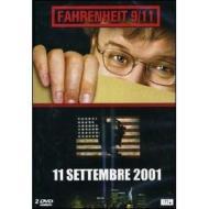 11 Settembre 2001 - Fahrenheit 9/11 (Cofanetto 2 dvd)